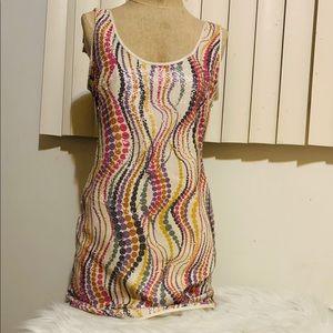 Anthology Yoana Baraschi Sequins Dress 4